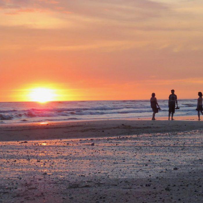 Costa Rica's Journey