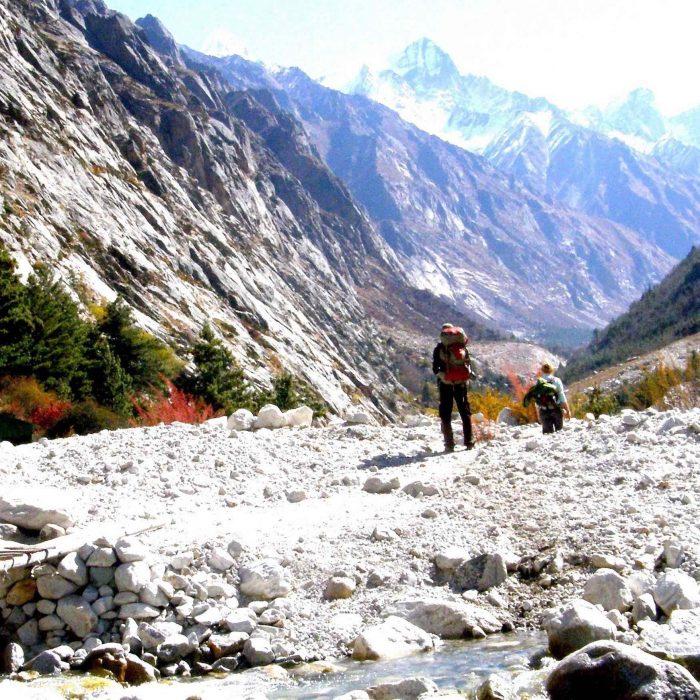 Himalaya: India's Journey
