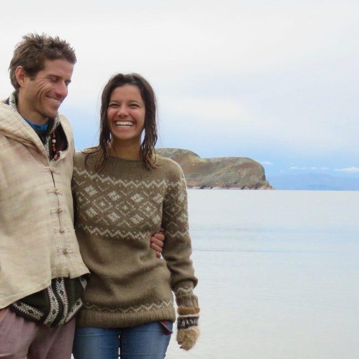 Lago Titicaca, Peru and Bolivia's Journey