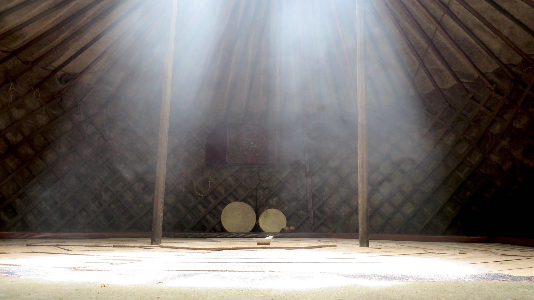 The light inside